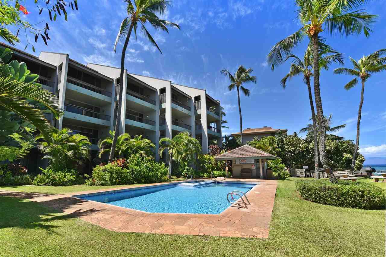 Hale Mahina condo # B103, Lahaina, Hawaii - photo 30 of 30