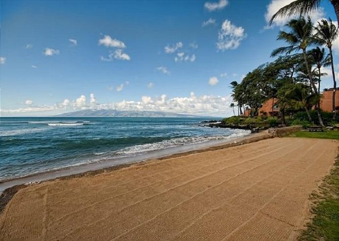 Hoyochi Nikko condo # 201, Lahaina, Hawaii - photo 13 of 18
