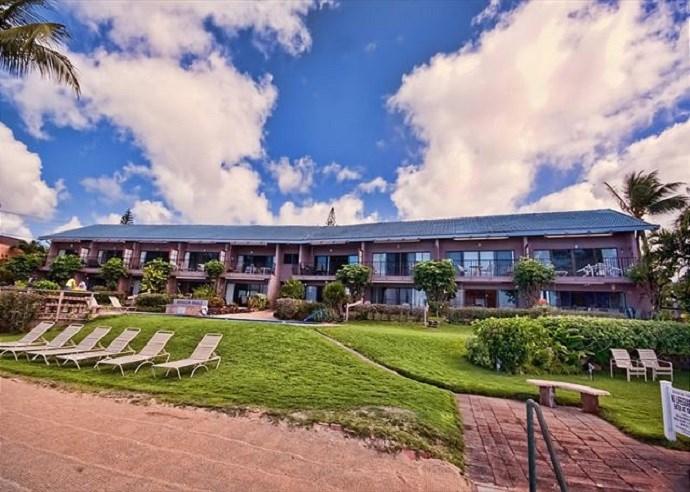 Hoyochi Nikko condo # 201, Lahaina, Hawaii - photo 14 of 18