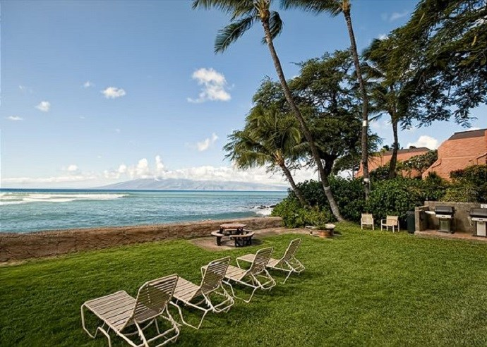 Hoyochi Nikko condo # 201, Lahaina, Hawaii - photo 15 of 18