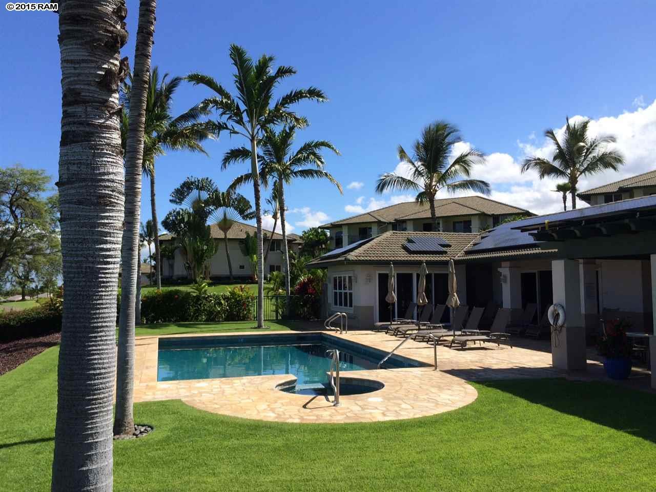 Wailea Fairway Villas condo # W202, Kihei, Hawaii - photo 1 of 15