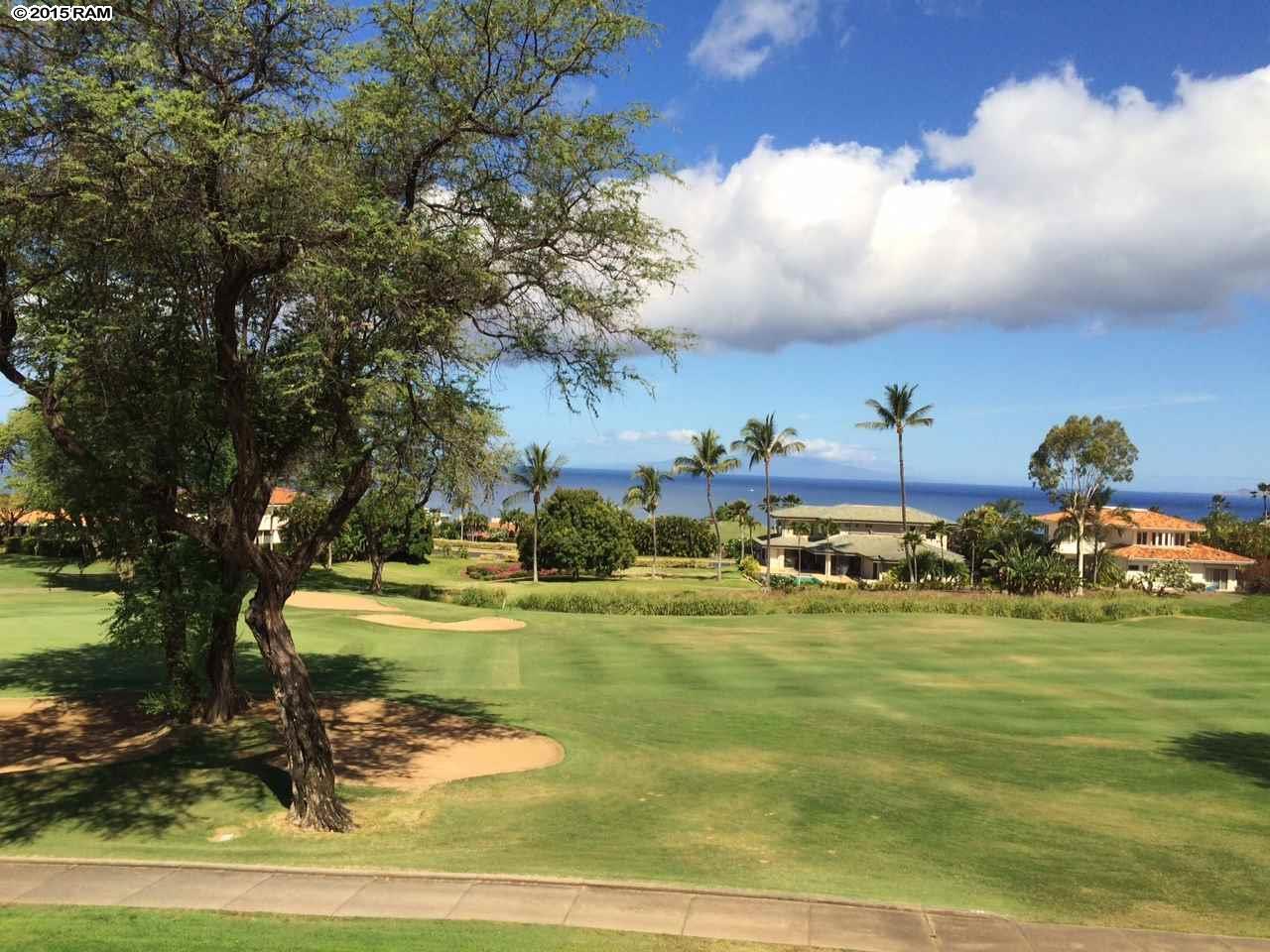 Wailea Fairway Villas condo # W202, Kihei, Hawaii - photo 3 of 15