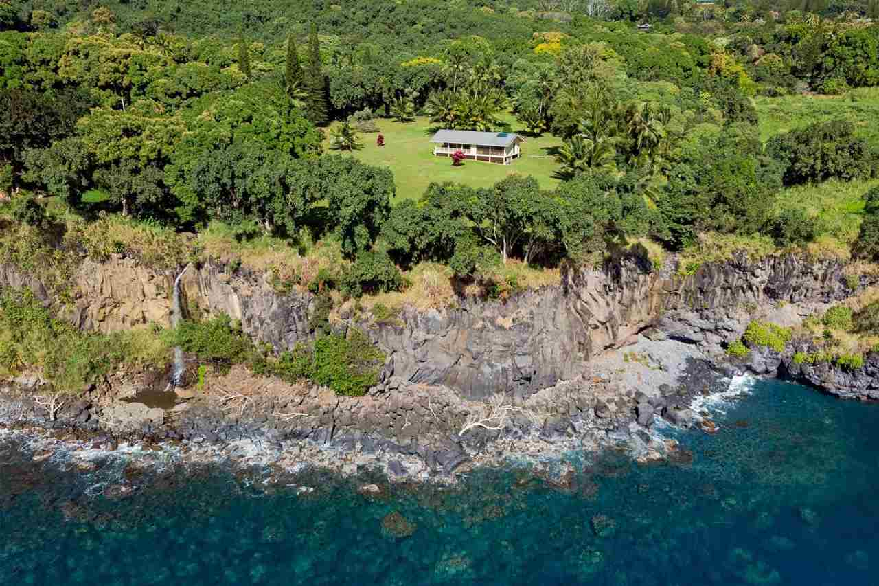 39606  Hana Hwy Kipahulu, East Maui, Hana home - photo 29 of 29