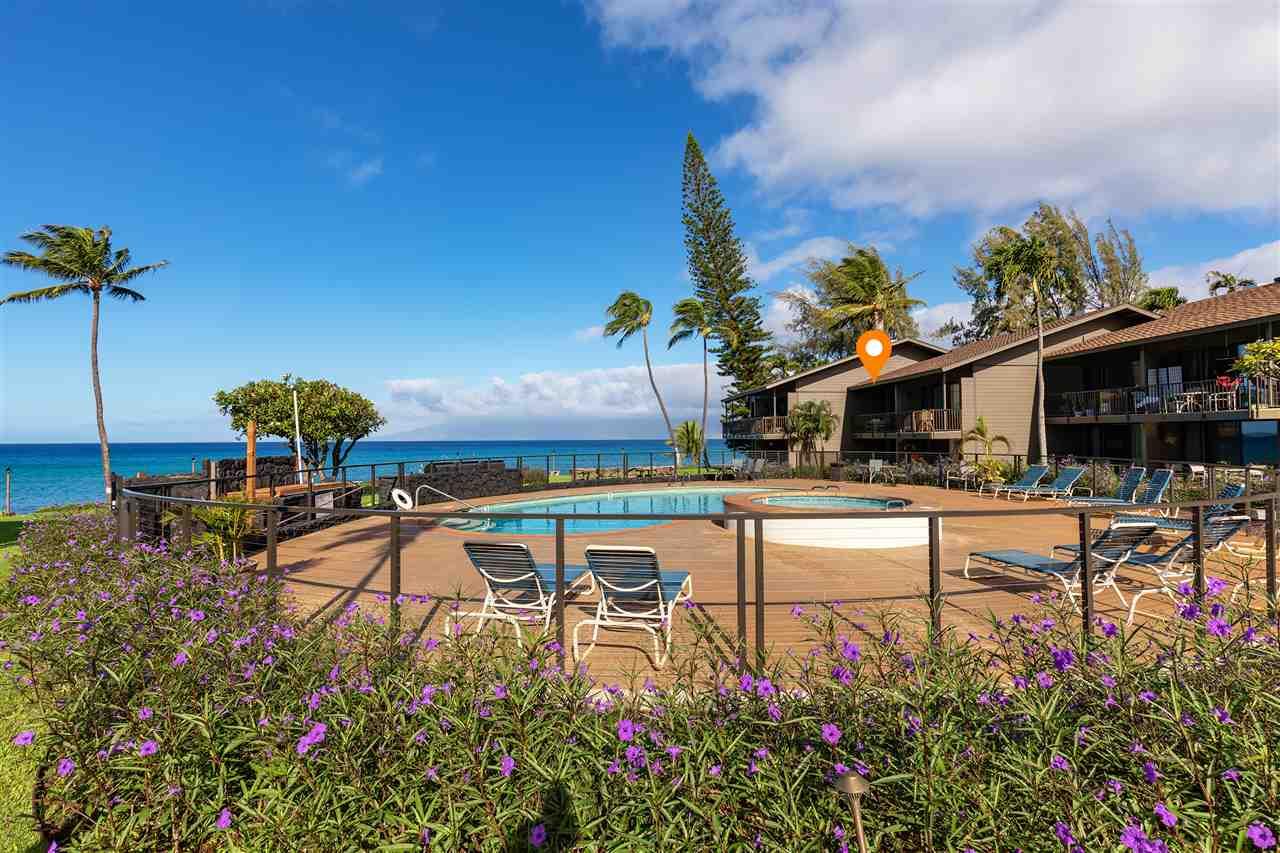 Polynesian Shores condo # 203, Lahaina, Hawaii - photo 21 of 30