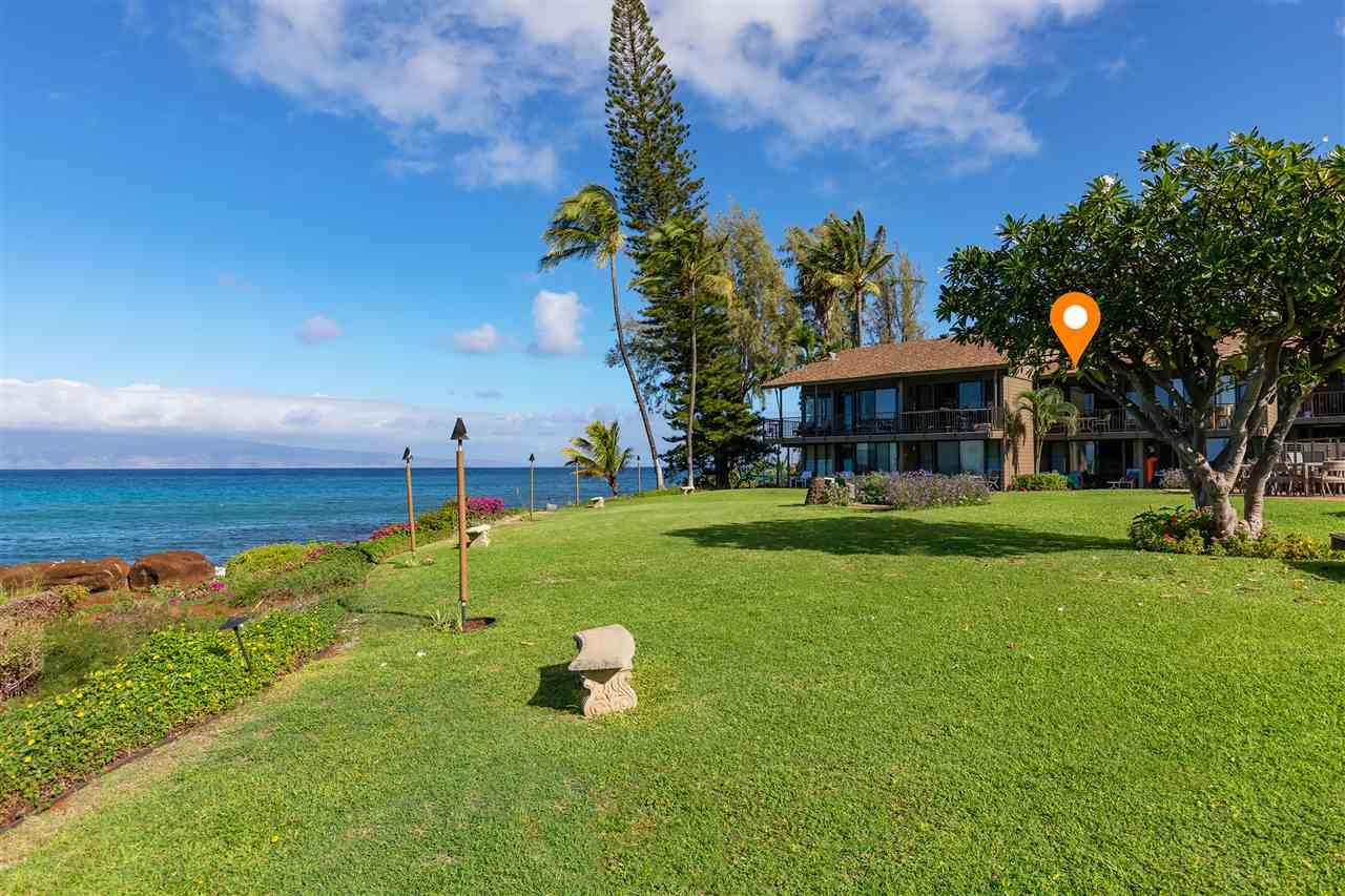 Polynesian Shores condo # 203, Lahaina, Hawaii - photo 23 of 30
