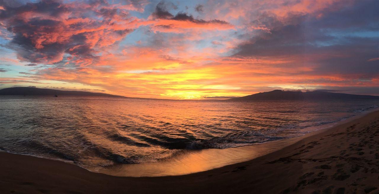 Polynesian Shores condo # 203, Lahaina, Hawaii - photo 30 of 30