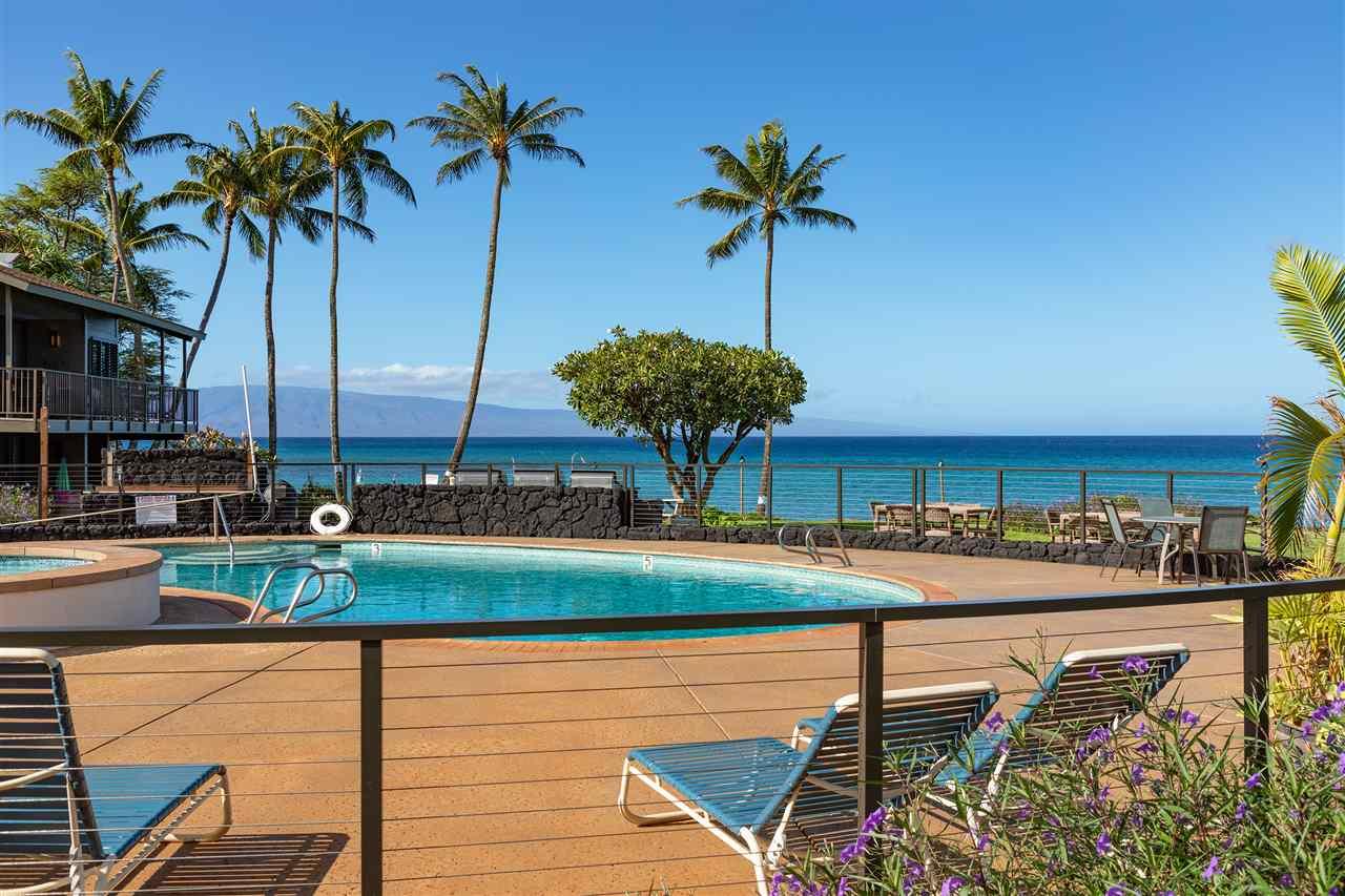 Polynesian Shores condo # 203, Lahaina, Hawaii - photo 4 of 30