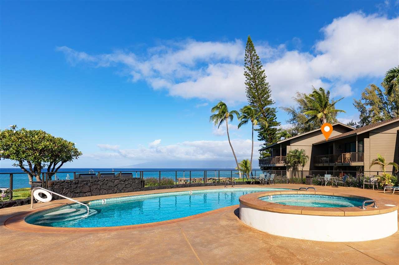 Polynesian Shores condo # 203, Lahaina, Hawaii - photo 5 of 30