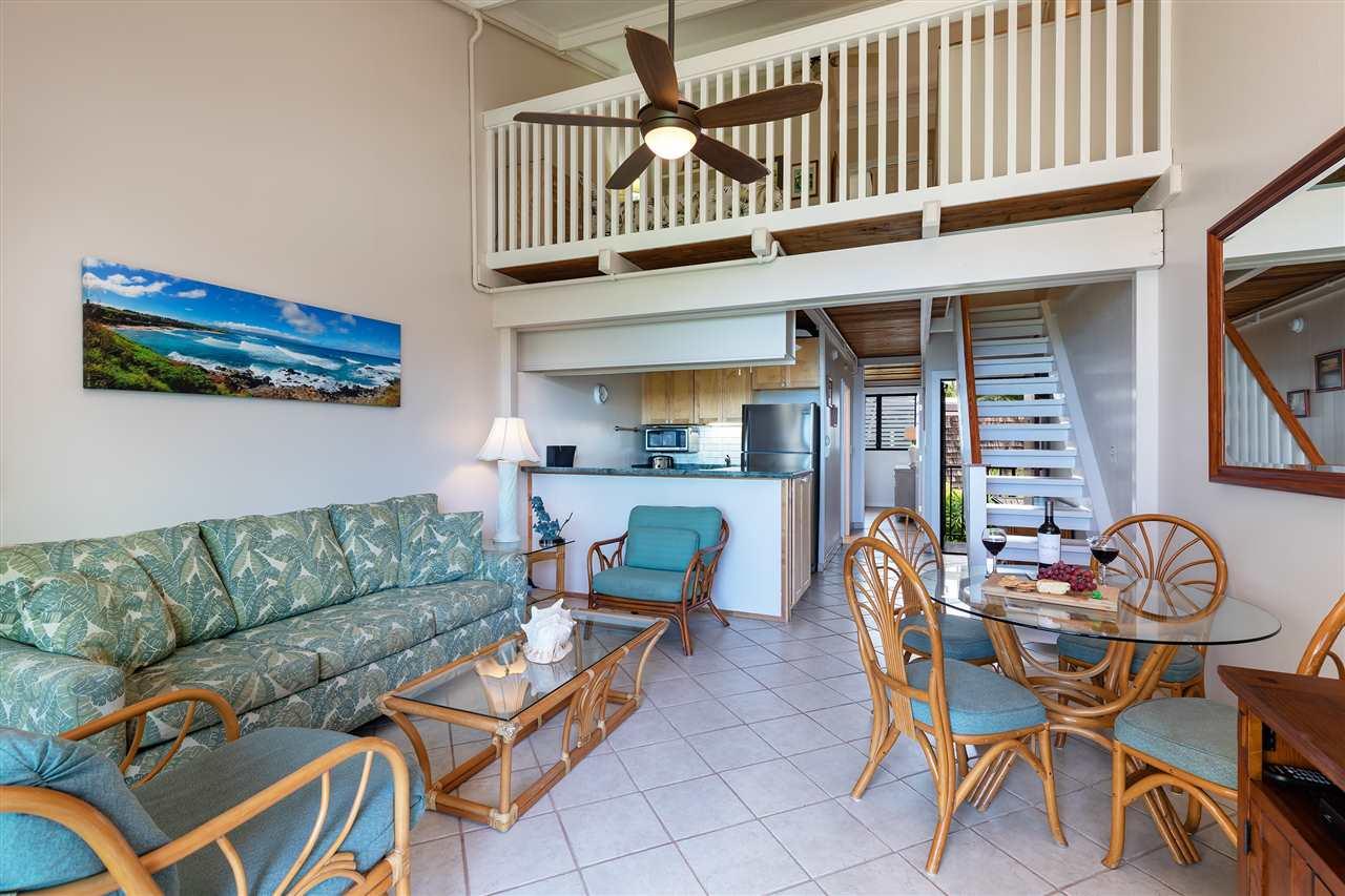 Polynesian Shores condo # 203, Lahaina, Hawaii - photo 6 of 30