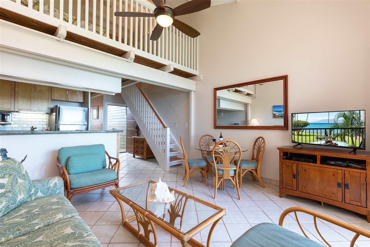Polynesian Shores condo # 203, Lahaina, Hawaii - photo 7 of 30