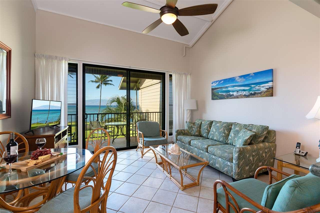Polynesian Shores condo # 203, Lahaina, Hawaii - photo 8 of 30