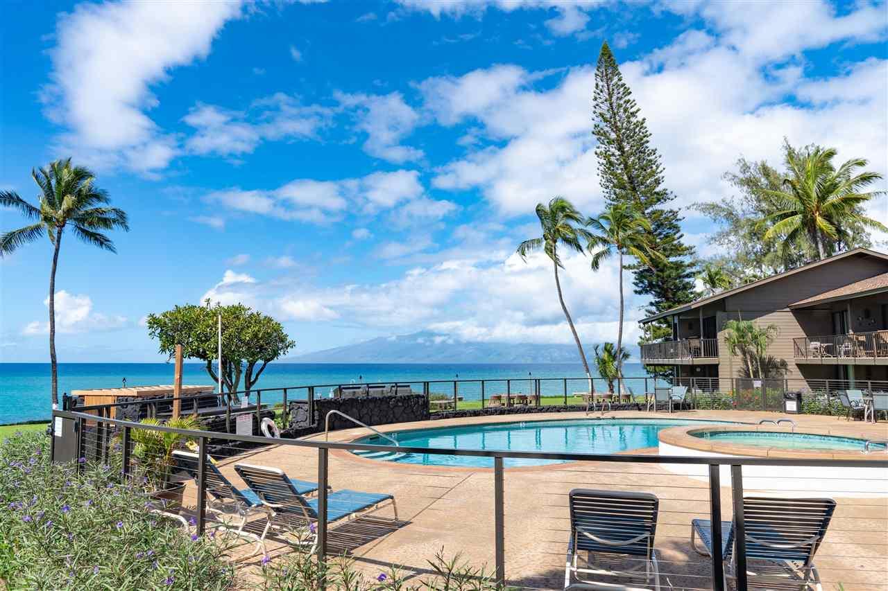 Polynesian Shores condo # 211, Lahaina, Hawaii - photo 23 of 28