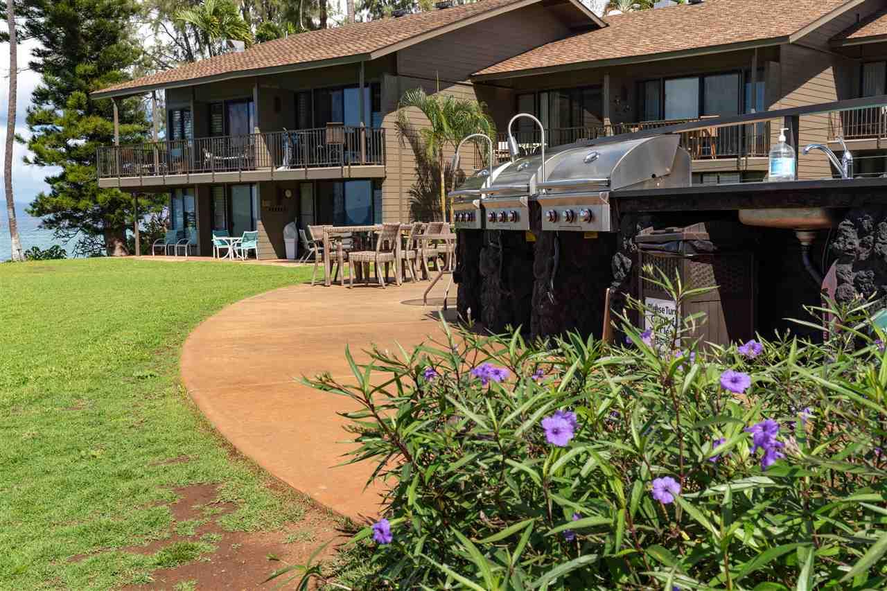 Polynesian Shores condo # 211, Lahaina, Hawaii - photo 24 of 28