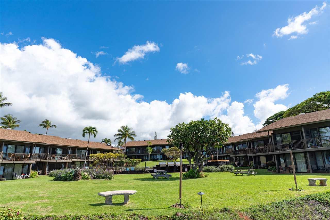 Polynesian Shores condo # 211, Lahaina, Hawaii - photo 26 of 28