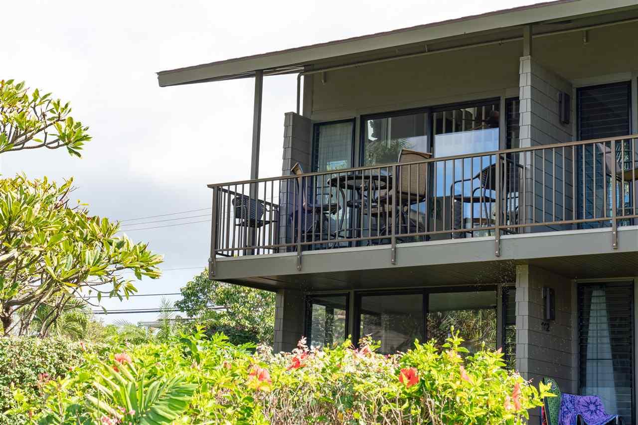 Polynesian Shores condo # 211, Lahaina, Hawaii - photo 27 of 28