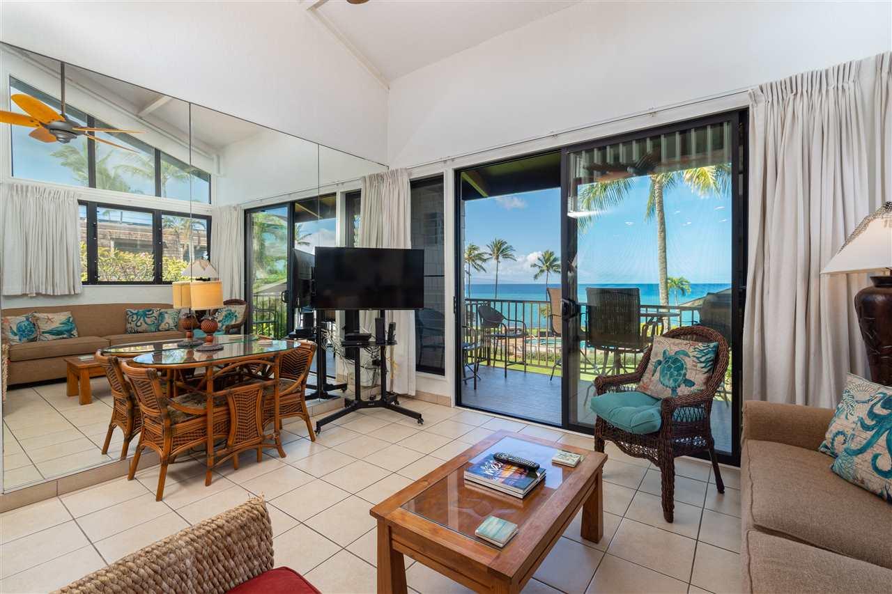 Polynesian Shores condo # 211, Lahaina, Hawaii - photo 4 of 28