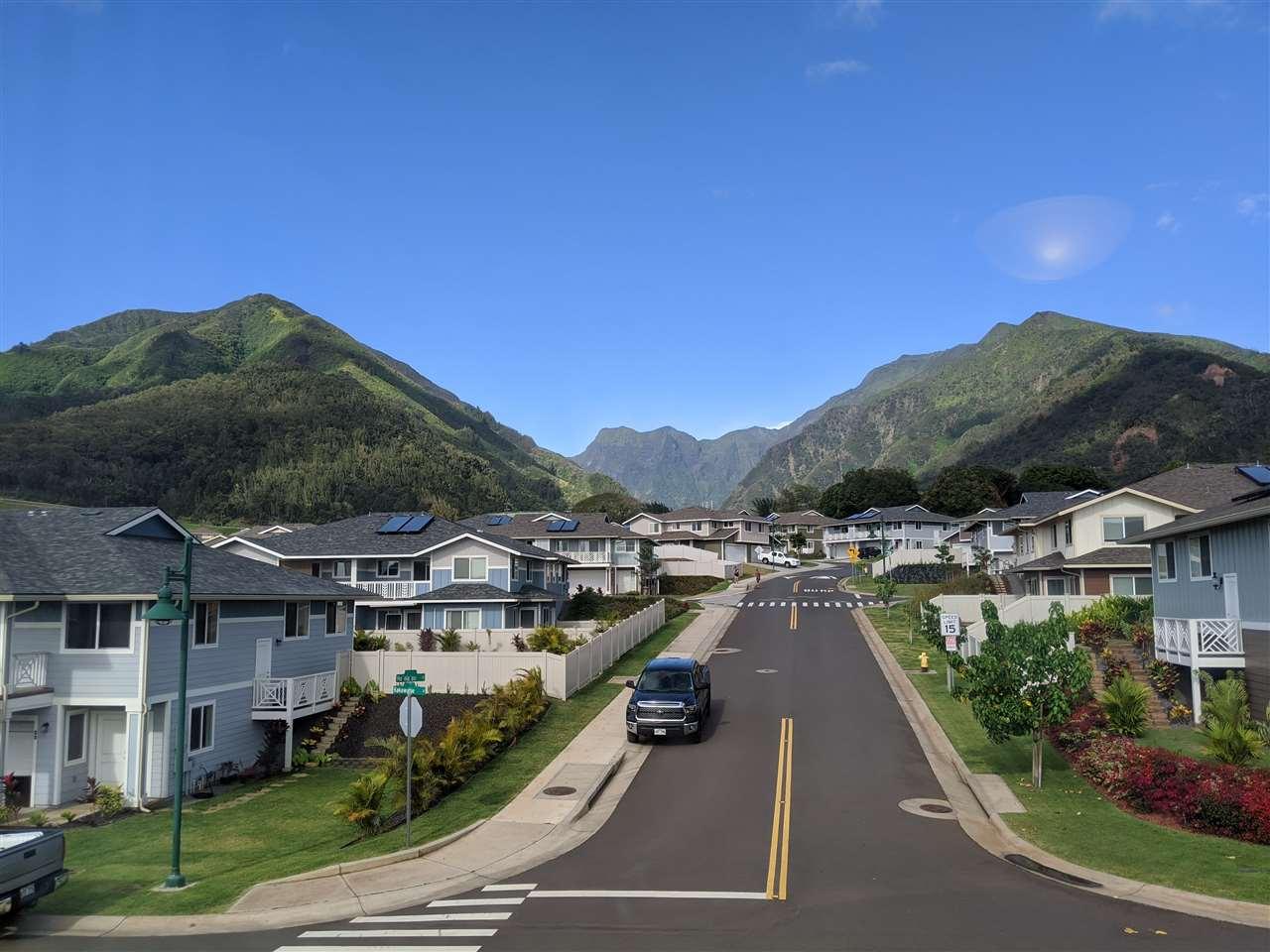 Kamani at Kehalani condo # 74, Wailuku, Hawaii - photo 24 of 30