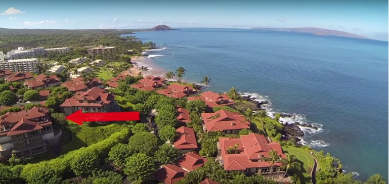 Wailea Point I II III condo # 2404, Kihei, Hawaii - photo 18 of 30