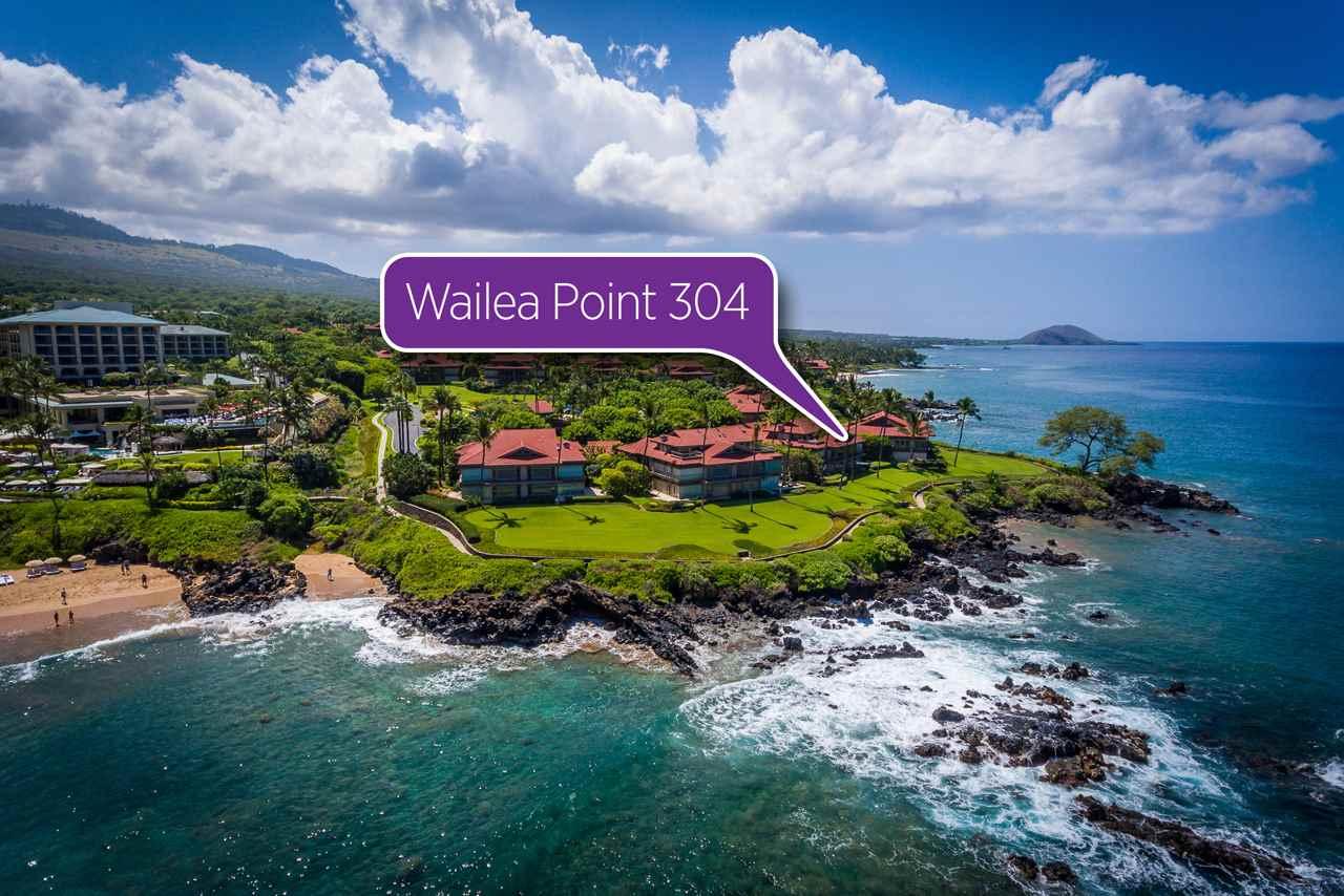 Wailea Point I II III condo # 304, Kihei, Hawaii - photo 18 of 30