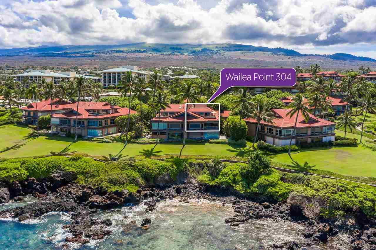 Wailea Point I II III condo # 304, Kihei, Hawaii - photo 7 of 30