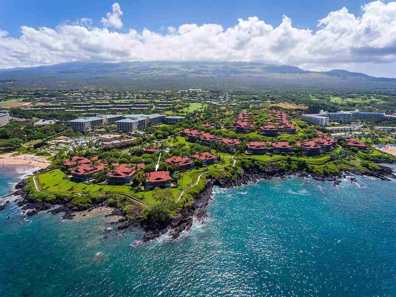 Wailea Point I II III condo # 402, Kihei, Hawaii - photo 1 of 30