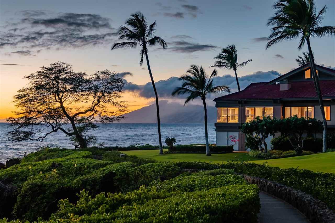 Wailea Point I II III condo # 402, Kihei, Hawaii - photo 25 of 30