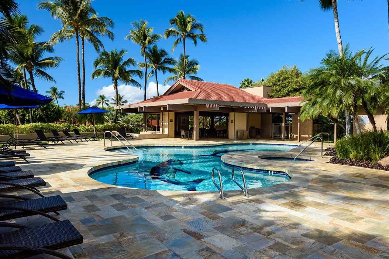 Wailea Point I II III condo # 402, Kihei, Hawaii - photo 27 of 30