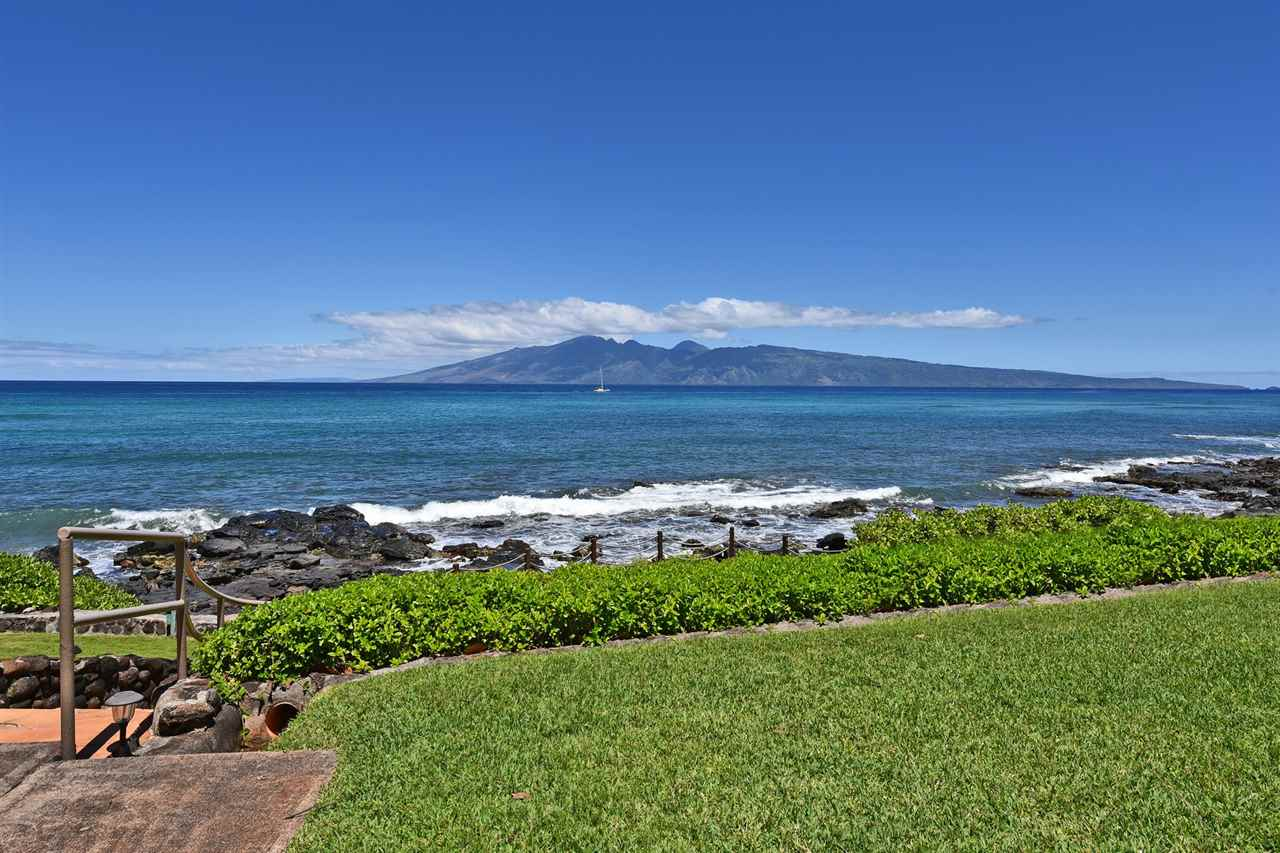 Mahinahina Beach condo # 112, Lahaina, Hawaii - photo 20 of 25