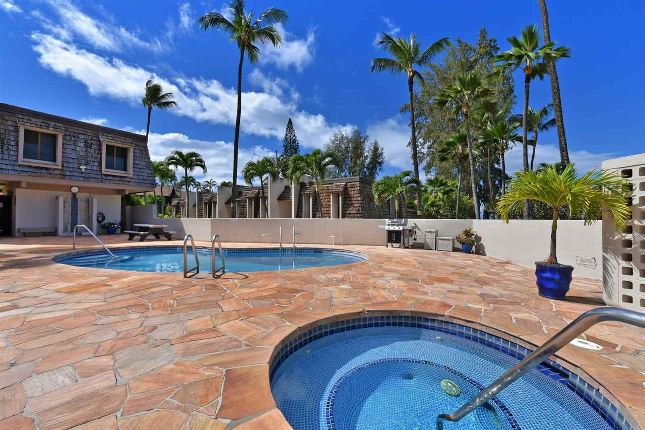 Mahinahina Beach condo # 112, Lahaina, Hawaii - photo 22 of 25