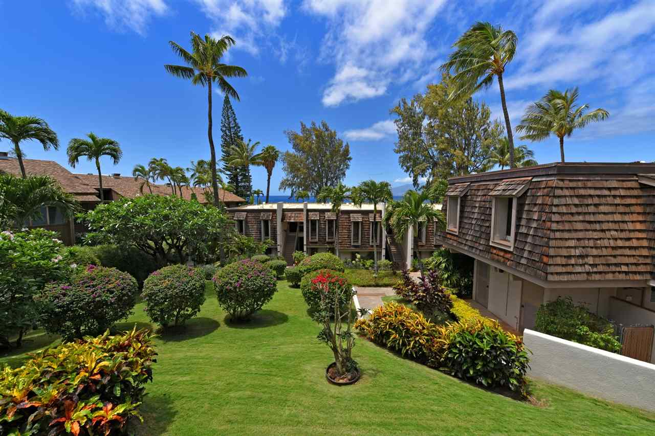 Mahinahina Beach condo # 112, Lahaina, Hawaii - photo 24 of 25