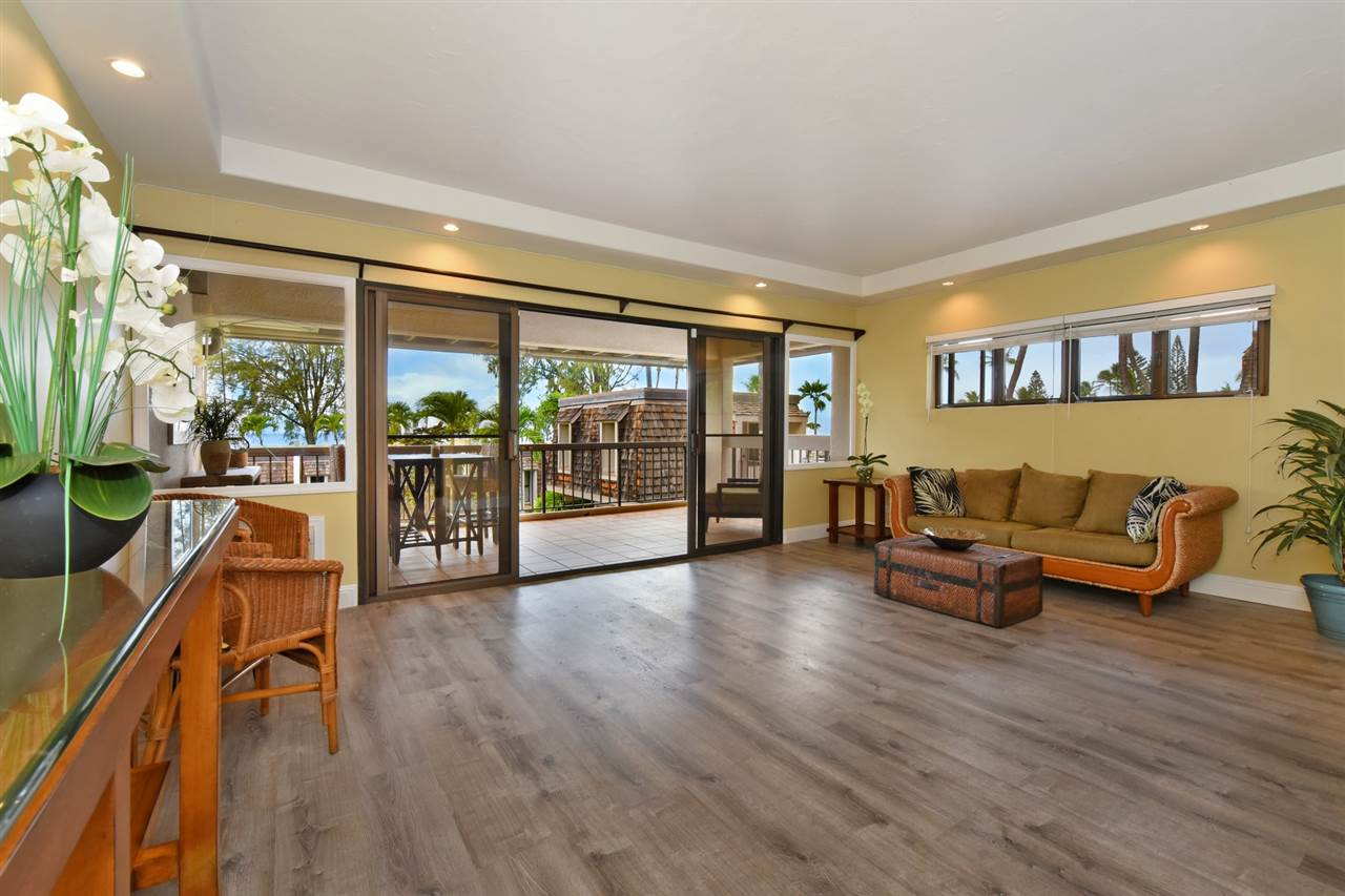Mahinahina Beach condo # 112, Lahaina, Hawaii - photo 5 of 25