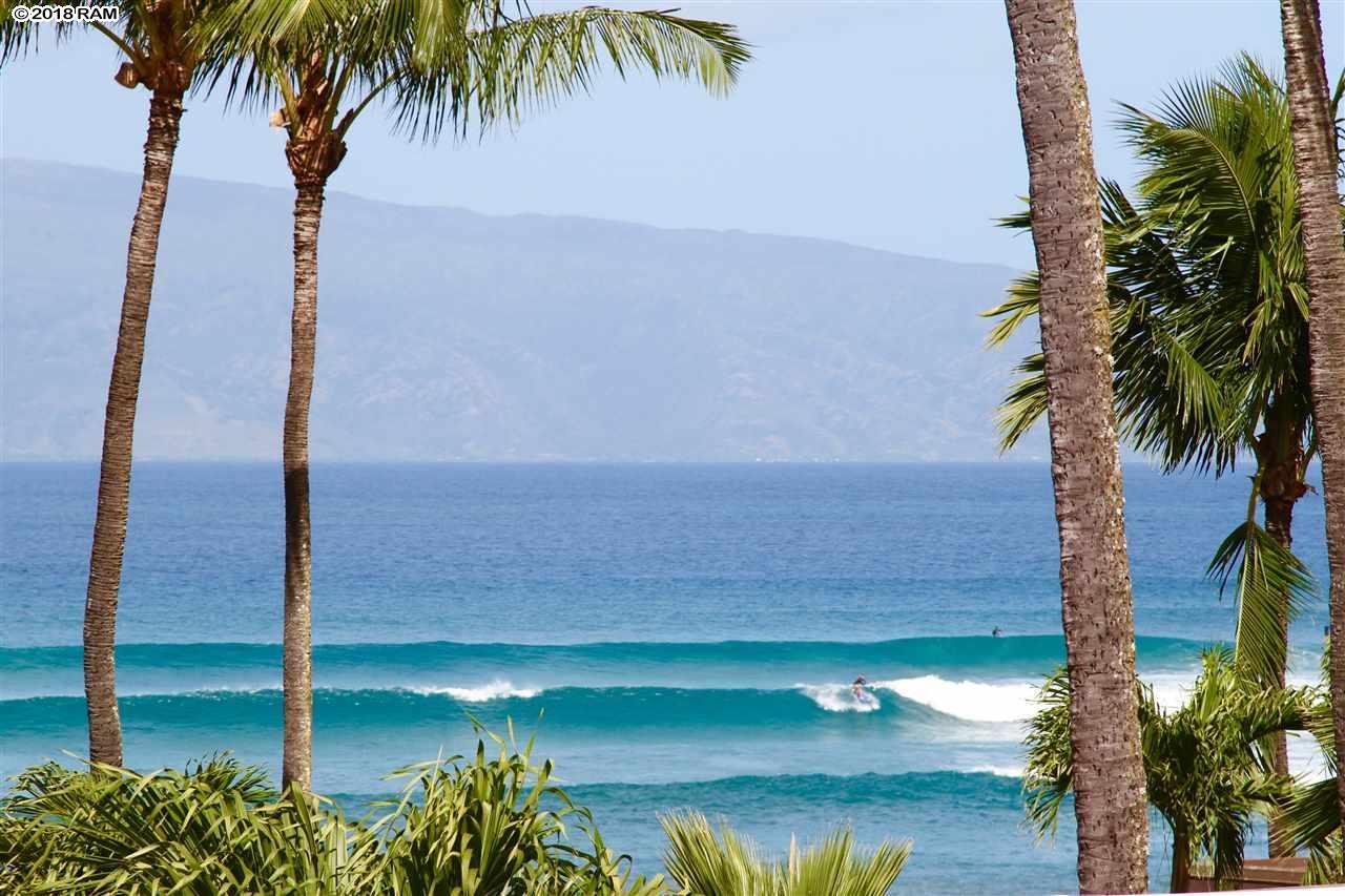 Mahinahina Beach condo # 211, Lahaina, Hawaii - photo 3 of 25