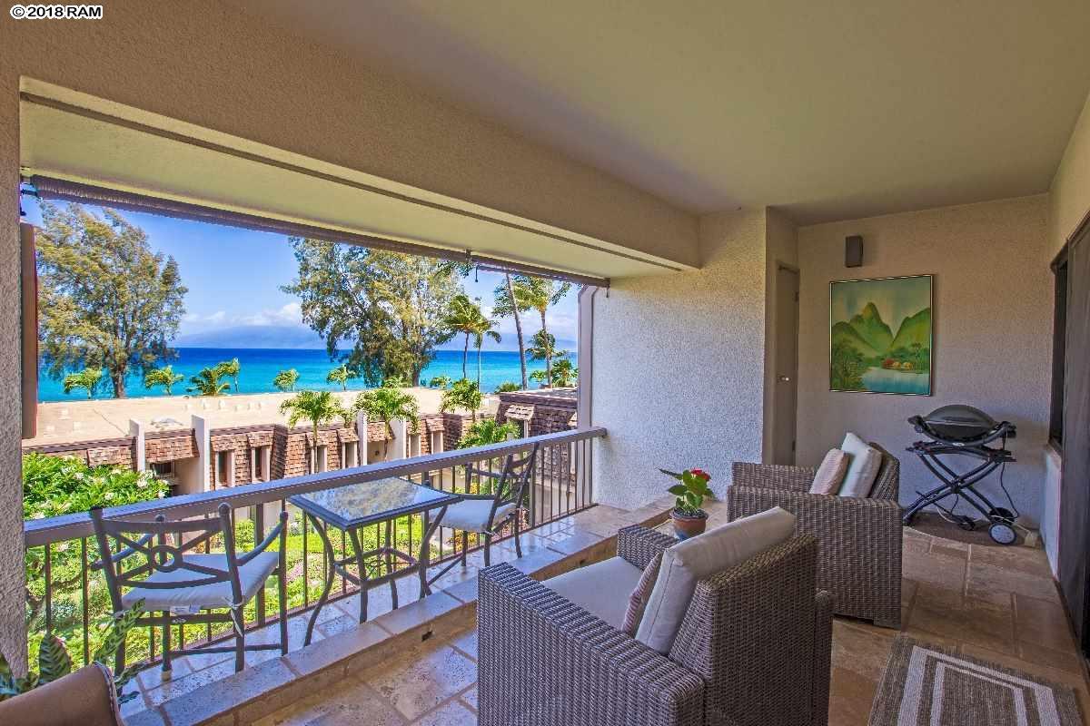 Mahinahina Beach condo # 211, Lahaina, Hawaii - photo 5 of 25