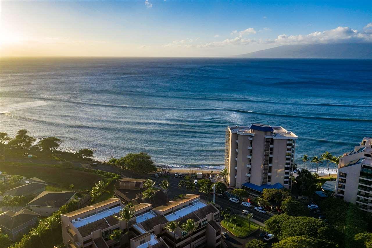 Kahana Villa condo # E412, Lahaina, Hawaii - photo 2 of 22