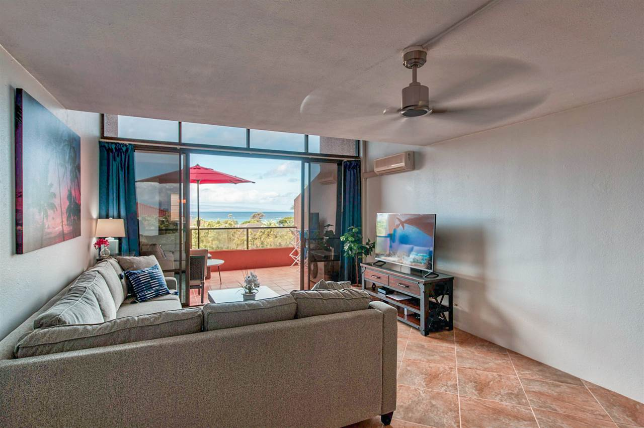 Kahana Villa condo # E412, Lahaina, Hawaii - photo 15 of 22