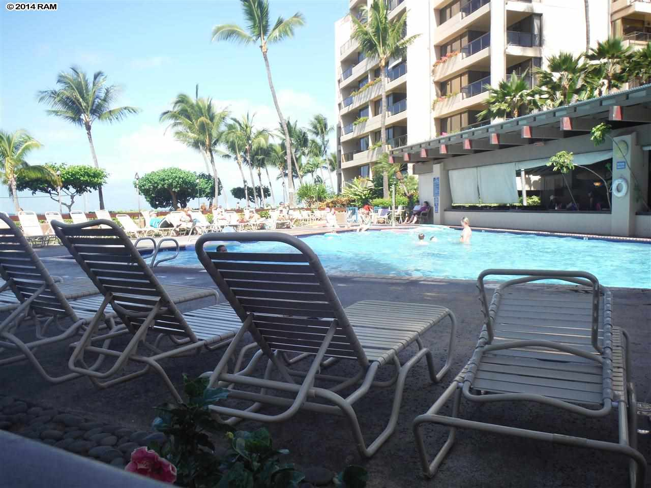 Sands of Kahana condo # 231, Lahaina, Hawaii - photo 28 of 30