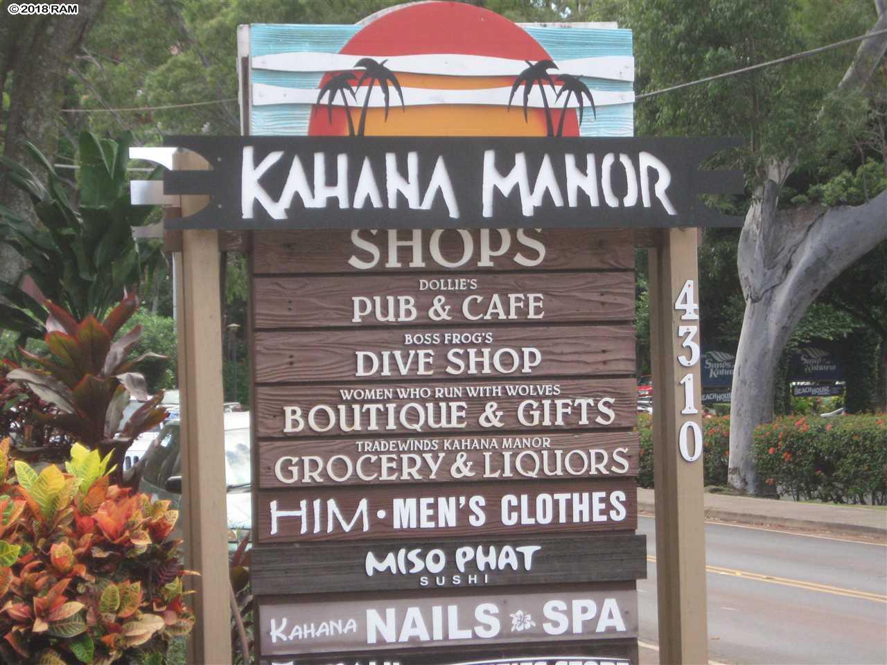 Kahana Manor condo # 211, Lahaina, Hawaii - photo 1 of 3
