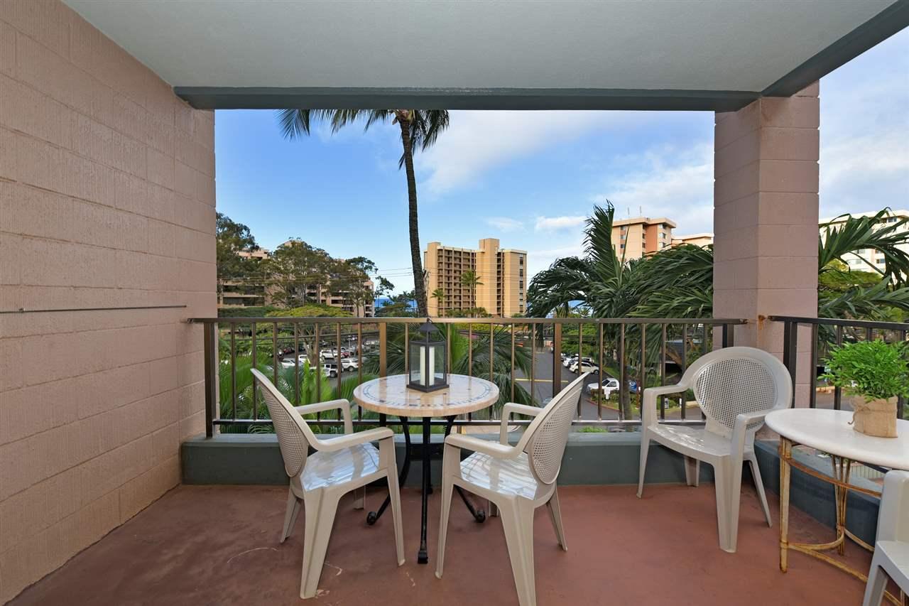 Kahana Manor condo # 301, Lahaina, Hawaii - photo 25 of 28