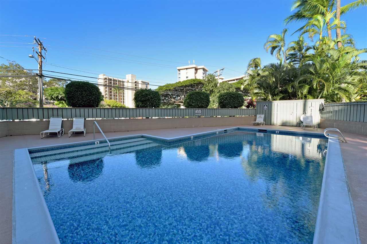 Kahana Manor condo # 301, Lahaina, Hawaii - photo 27 of 28