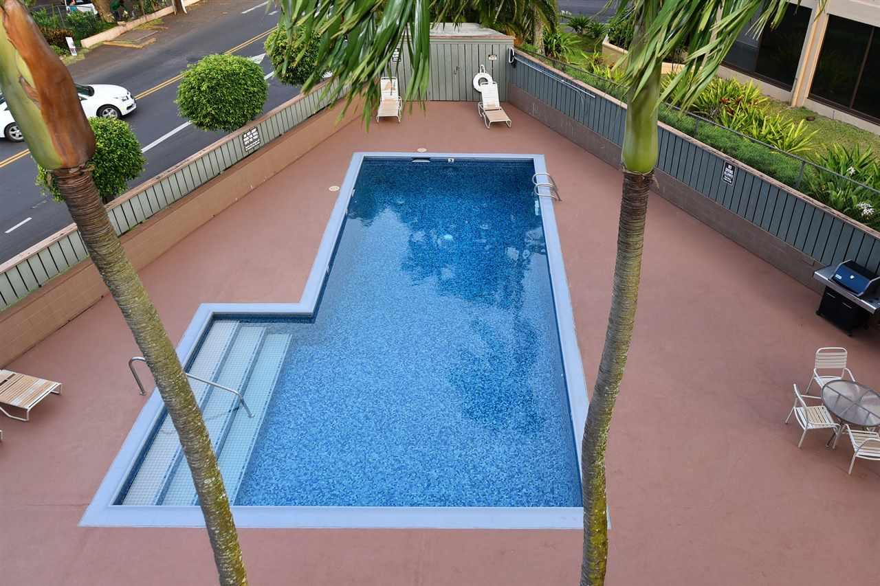 Kahana Manor condo # 301, Lahaina, Hawaii - photo 28 of 28
