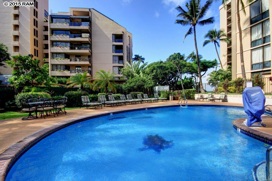 Valley Isle Resort condo # 1004, Lahaina, Hawaii - photo 13 of 25