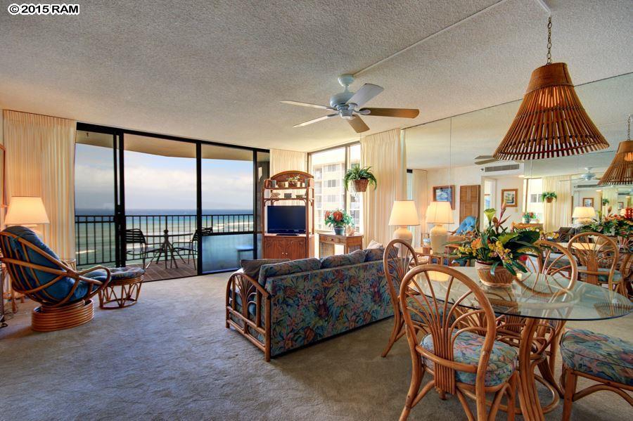 Valley Isle Resort condo # 1004, Lahaina, Hawaii - photo 17 of 25