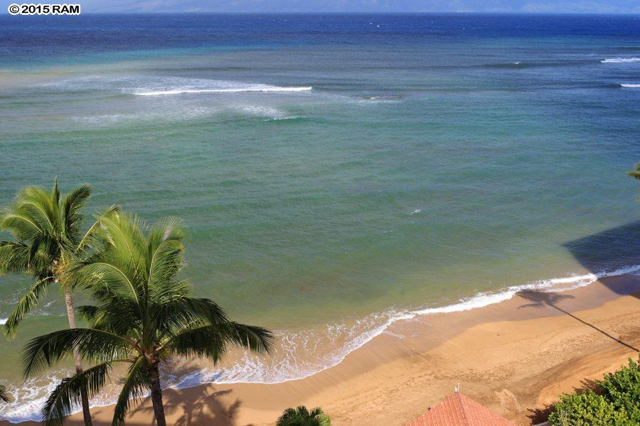Valley Isle Resort condo # 1004, Lahaina, Hawaii - photo 23 of 25
