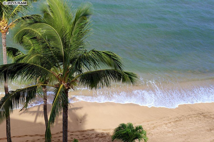 Valley Isle Resort condo # 1004, Lahaina, Hawaii - photo 25 of 25