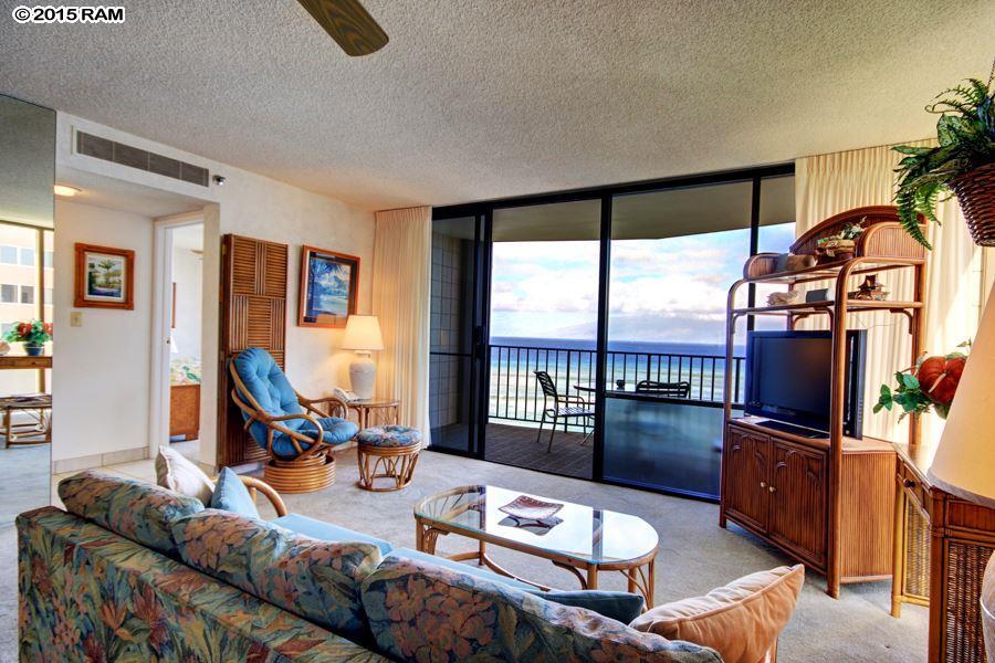 Valley Isle Resort condo # 1004, Lahaina, Hawaii - photo 9 of 25