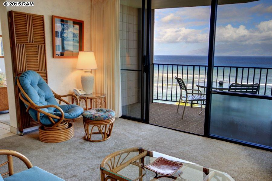 Valley Isle Resort condo # 1004, Lahaina, Hawaii - photo 10 of 25