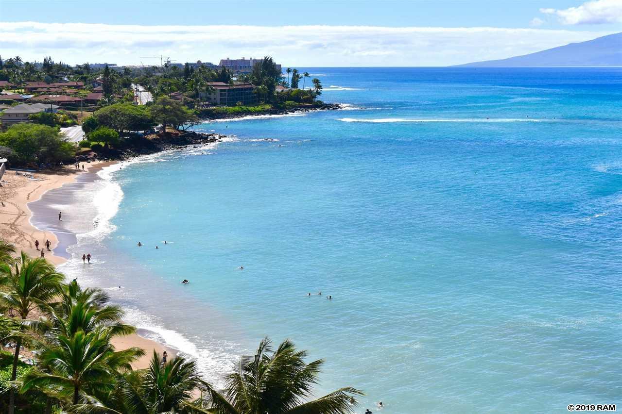 Valley Isle Resort condo # 1010, Lahaina, Hawaii - photo 22 of 24