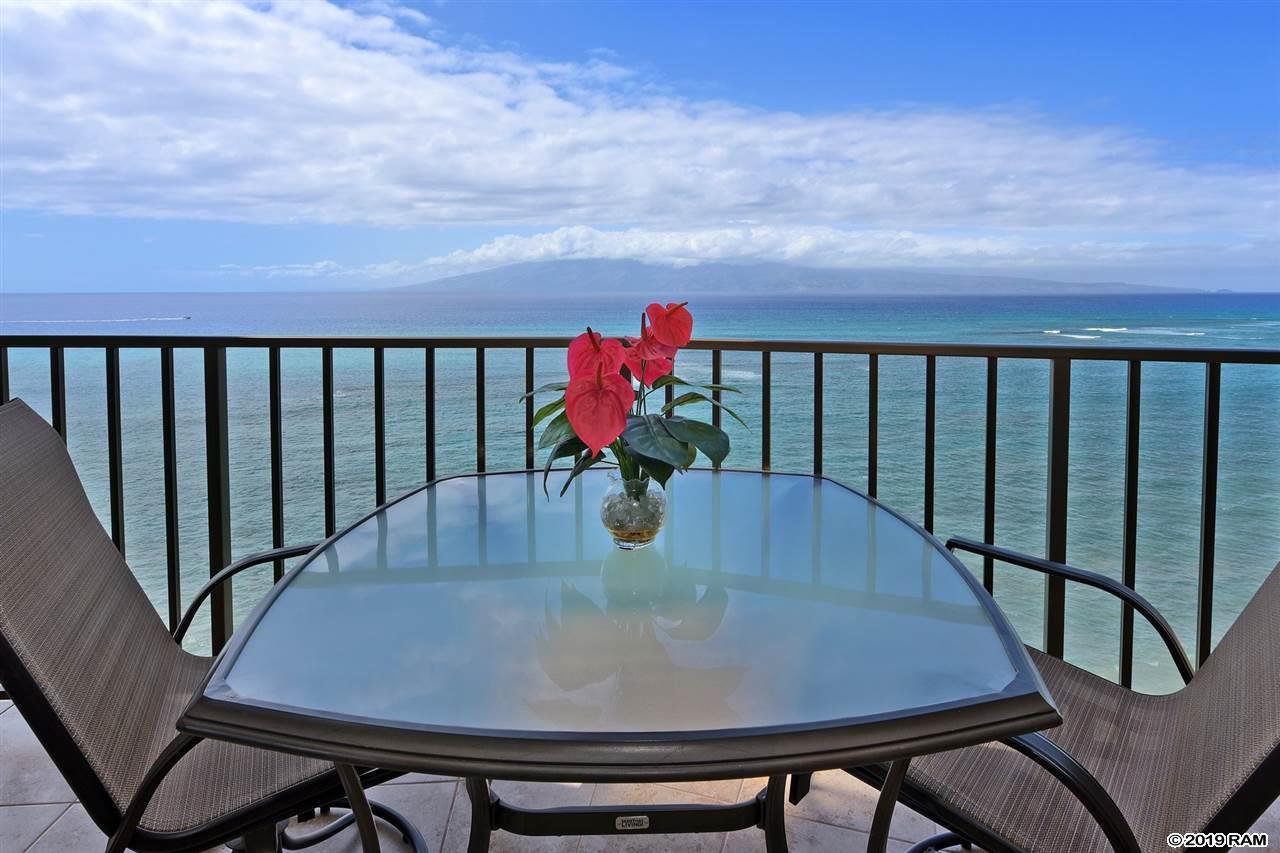 Valley Isle Resort condo # 1010, Lahaina, Hawaii - photo 24 of 24