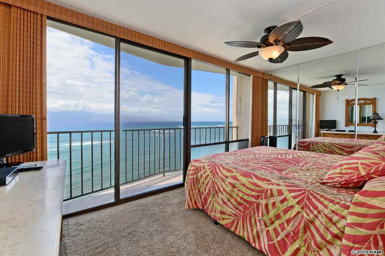 Valley Isle Resort condo # 1010, Lahaina, Hawaii - photo 6 of 24