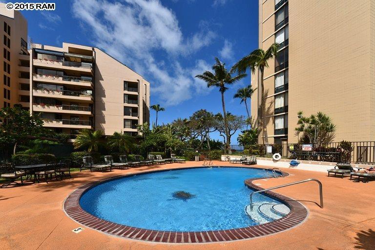 Valley Isle Resort condo # 103, Lahaina, Hawaii - photo 23 of 28